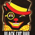Black Cat Bar: https://www.facebook.com/Black-Cat-Bar-122288527859895/