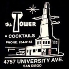 Tower Bar: http://www.thetowerbar.com/