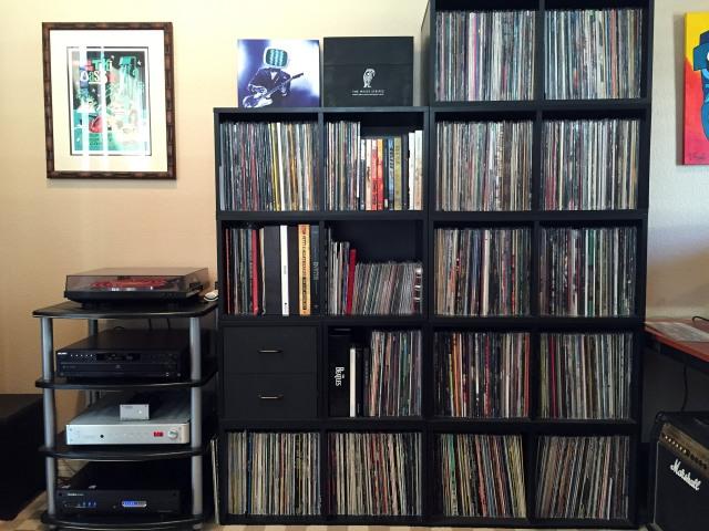 Vinyl Jan 2015