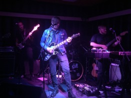 Sundrop Electric 1