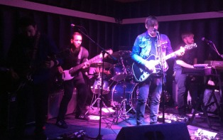 Sundrop Electric 2