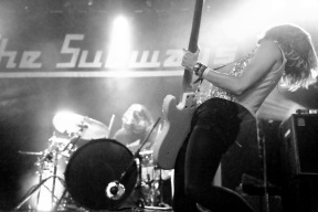 THE SUBWAYS_463