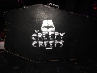 Creepy Creeps 01